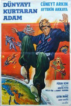 1982 Dünyayı kurtaran adam