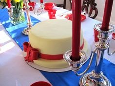"""Madeline In Paris"""" Inspired Birthday Party"""