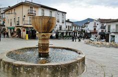 http://guias-viajar.com/ Puebla de Guadalupe en Extremadura