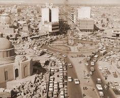 Old Baghdad