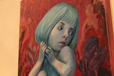 Acrylic painting I Hung up at Almagro. Hung Up, Painting, Art, Art Background, Painting Art, Kunst, Paintings, Performing Arts, Painted Canvas
