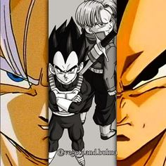 Father and son  #qotd ~ cats or dogs  #aotd ~I love both but dogs  {give credit if reposted}  #vegeta #bulma #futuretrunks #trunks #fatherson #likefatherlikeson #cute #hotties #dogs #cats #db #dbs #dbz #dragonball #dragonballsuper #dragonballz #dbzedit