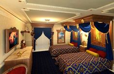 disney hotel rooms - Google Search