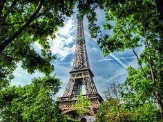 Torre Eiffel HD Fotos de la Torre Eiffel Pinterest Paris