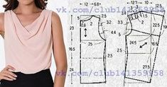 Sewing Patterns For Beginners Shirt Dress Tutorials 16 Ideas For 2019 Dress Sewing Patterns, Blouse Patterns, Sewing Patterns Free, Clothing Patterns, Blouse Sewing Pattern, Make Your Own Clothes, Diy Clothes, Clothes Women, Shirt Dress Tutorials