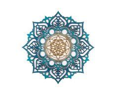 #homeliving #homedecor #walldecor #woodwallart #bohowallhanging #sacredgeometry #indiandecor #mandaladecor #mandalaart #indianmandala #livingroomdecor #moroccandecor #indianwallart #mandalawallart #housewarminggift #bohemiandecor Mandala Art, Flower Mandala, Indian Mandala, Bohemian Wall Decor, Boho Wall Hanging, Ethnic Decor, Bohemian Style, Moroccan Decor, Wood Wall Decor