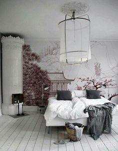 ★ #soft #white #bedroom ★
