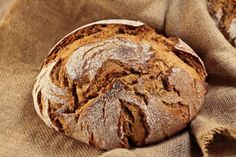 100% Roggenlaib - HOME BAKING BLOG - The Art of Baking