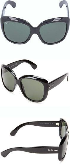 f10886e5517 Ray-Ban Women s 4101 Jackie Ohh Sunglasses womens sunglasses