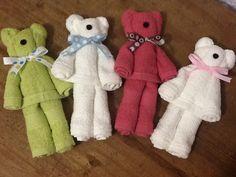 Mercado libre recordatorios toallas baby shower niño - Imagui
