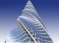 Maiores Empresas de Arquitetura do Mundo [FOTOS]