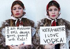 #russian #vodka