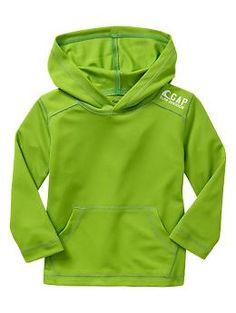 Rashguard hoodie | Gap
