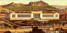 National archaeological museum of Athens 1900's