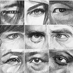 Новости shading faces, drawing tips, drawing sketches, basic drawing, drawi Drawing Techniques, Drawing Tips, Painting & Drawing, Pencil Art Drawings, Art Drawings Sketches, Drawing Practice, Figure Drawing, Portrait Art, Portraits