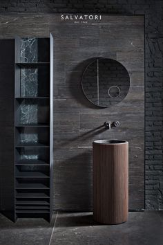 Bathroom design - Adda by David Lopez Quincoces designer