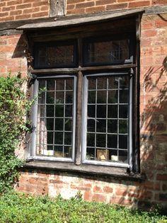 Greyfriers House & Garden, Worcester WR1 2LZ 6/7/16
