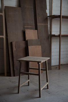 sustainable furniture by australian maker benjamin baldwin   the 189.