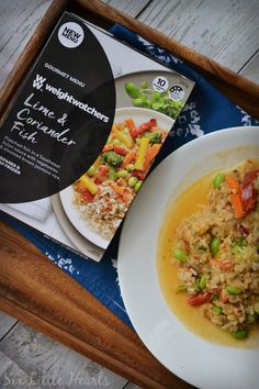 Finding time to eat a healthy meal when you're a parent can be a challenge. We've put the easy freezer meals by Weight Watchers AUNZ​ to the test. Find out more about this delicious range here...