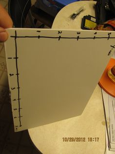 Hands On Math: Teaching Slope By Building A Linear Ramp and Racing Matchbox Cars