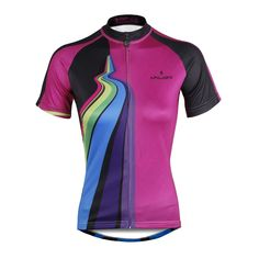 9d3fff243 ILPALADINO Purple Women s Cycling Jersey High-quality Bike Shirt Cycling  Girl Clothes Apparel Outdoor Sports