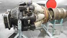 Rolls Royce Engines, Gloster Meteor, Jet Engine, Aircraft, War, Toys, Wood, Motors, Activity Toys