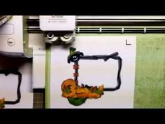 Cricut Design Space - Print then Cut Update - How to Print then Cut JPEG, PNG & GIF images - YouTube