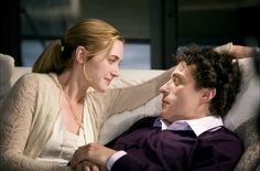 The Holiday - Kate Winslet - Rufus Sewell