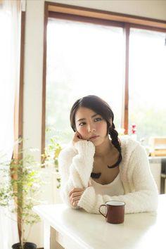 Ren Ishikawa / japan / cute girl