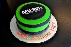 Cod cake