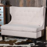 Found it at Wayfair - Taryn Loveseat