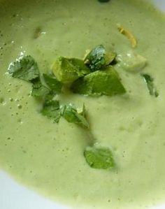 The ultimate detox soup recipe if you've had a rough week!