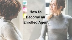Learn how to become an enrolled agent and earn the enrolled agent designation in my 10-step guide. I cover Enrolled Agent exam registration, review & more. #enrolledagent #EA Enrolled Agent, Accounting Career, Study Schedule, Tax Preparation, Exam Study, Continuing Education, Step Guide, How To Become, Ea