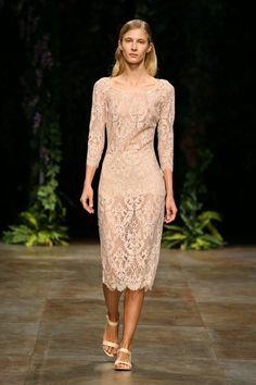 Sfilata Kocca Milano - Collezioni Primavera Estate 2015 - Vogue