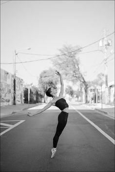 Follow the Ballerina Project on Instagram.  http://instagram.com/ballerinaproject_/  https://www.instagram.com/puckater/