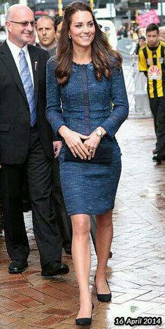 7128a219b7b4c Kate Middleton Princess Kate Middleton, Kate Middleton Outfits, Kate  Middleton Style, Princesa Kate