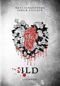 10 out of 10 stars for Ild by Mats Strandberg & Sara B. Elfgren #boganmeldelse #bookreview See more reviews at http://www.boggnasker.dk