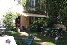 Das Gartencafé Lokal, Outdoor Decor, Home Decor, Cafes, Nice Asses, Places, Viajes, Decoration Home, Room Decor