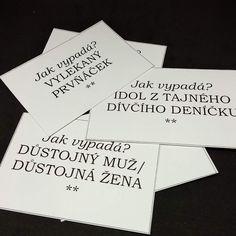 Produkt - 130 přídavných jmen - popis osoby Cards Against Humanity