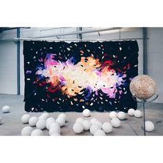 Frank Hearts Berlin (@iheartberlin)'s Instagram photos | Intagme - The Best Instagram Widget Instagram Widget, Night Club, Berlin, Hearts, Interiors, Curtains, Shower, Prints, Photos