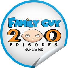"Family Guy 200 episodes S11E4 -""Yug Ylimaf"" -11/11/12 #FOx"