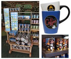 Coffee Mugs Percolate to the Top of Disney Parks Souvenirs  Recently, I learned that coffee mugs, particularly the morning-themed mugs shown above, are some of the most popular selling items at Disneyland and Walt Disney World Resorts