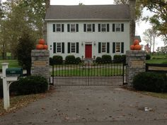Halloween at Ewalt's Crossroads