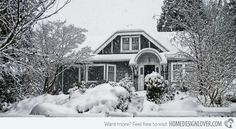 How to Set Your Home for Winter