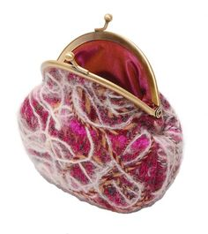 Passion Vintage Framed Coin Purse $24.00