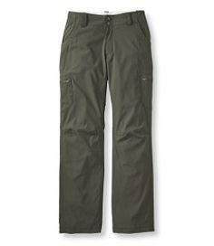 #LLBean: Vista Trekking Pants; Color: Dusty Olive; Date: September 12, 2015