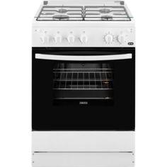 Aragaz - Zanussi - ZCG612H1WA Grilling, Oven, Kitchen Appliances, Design, Marketing, Diy Kitchen Appliances, Home Appliances, Domestic Appliances, Ovens