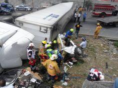 Protección Civil Santa Catarina, NL: Equipo de Rescate GENESIS, Chaleco G2 Vest Statpacks, Casco EOM, Goggles ESS Eye Pro y Guantes Ringers Gloves. EMS México     Equipando a los Profesionales