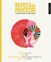 Revista de Povestiri #12, April 2013 Short Stories, Diagram, Chart, Journals