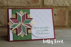 Quilted Christmas | kelly kent